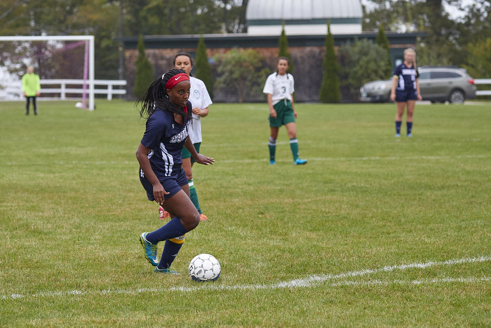 Girls Varsity Soccer vs. High Mowing School - September 20, 2017   - 59965.jpg
