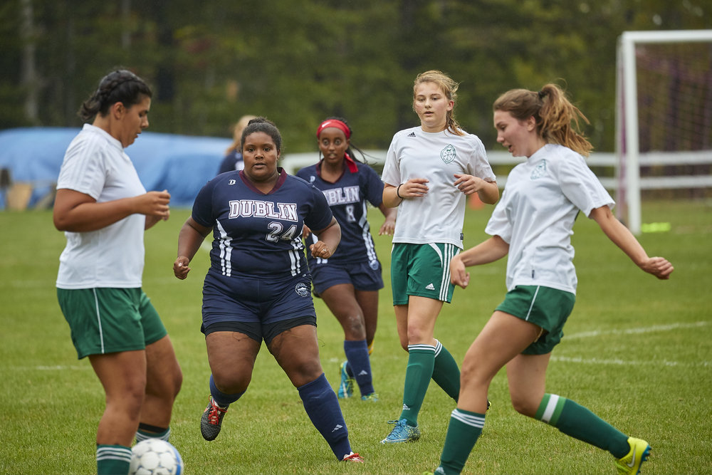 Girls Varsity Soccer vs. High Mowing School - September 20, 2017   - 60022.jpg