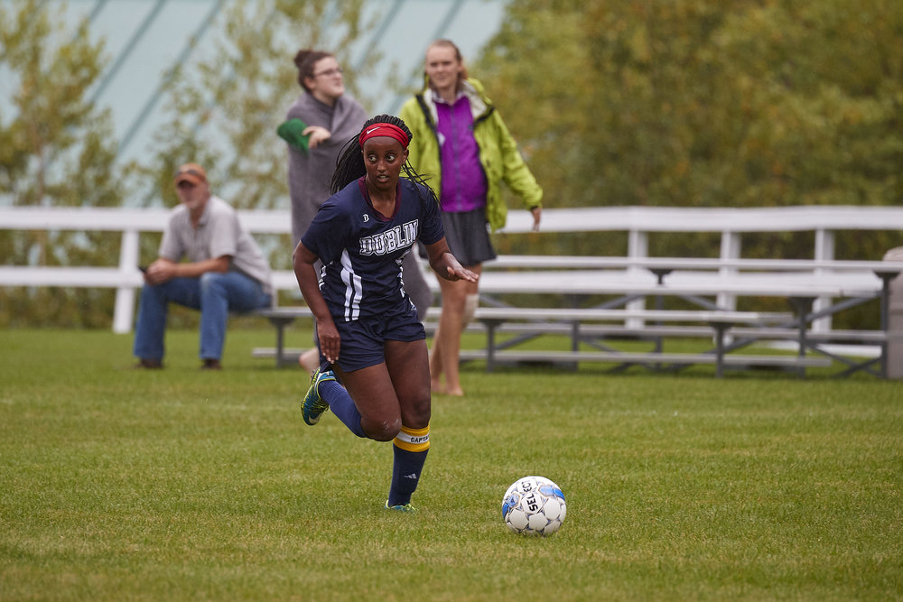 Girls Varsity Soccer vs. High Mowing School - September 20, 2017   - 60071.jpg