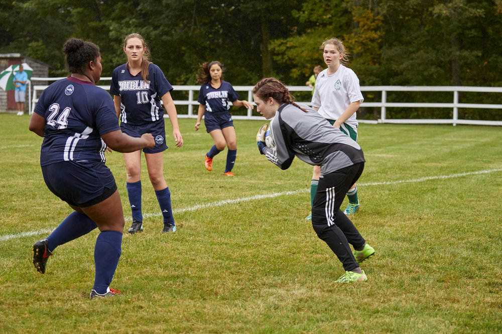 Girls Varsity Soccer vs. High Mowing School - September 20, 2017   - 60113.jpg