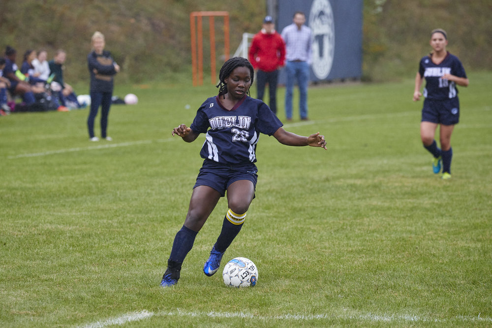 Girls Varsity Soccer vs. High Mowing School - September 20, 2017   - 60167.jpg