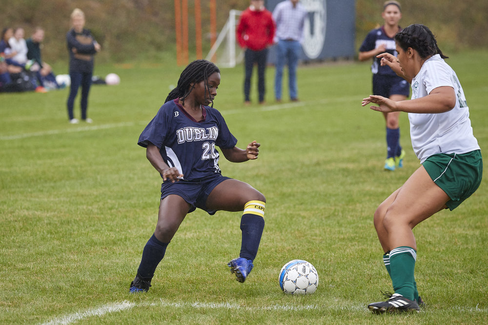 Girls Varsity Soccer vs. High Mowing School - September 20, 2017   - 60171.jpg