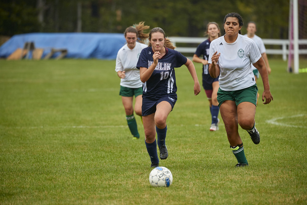 Girls Varsity Soccer vs. High Mowing School - September 20, 2017   - 60188.jpg