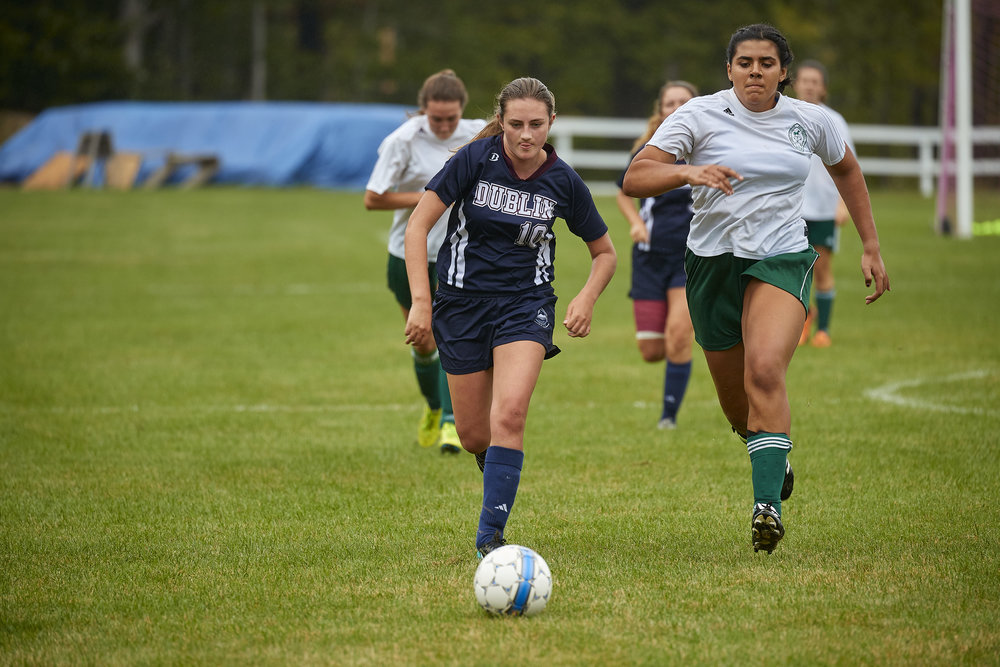 Girls Varsity Soccer vs. High Mowing School - September 20, 2017   - 60190.jpg