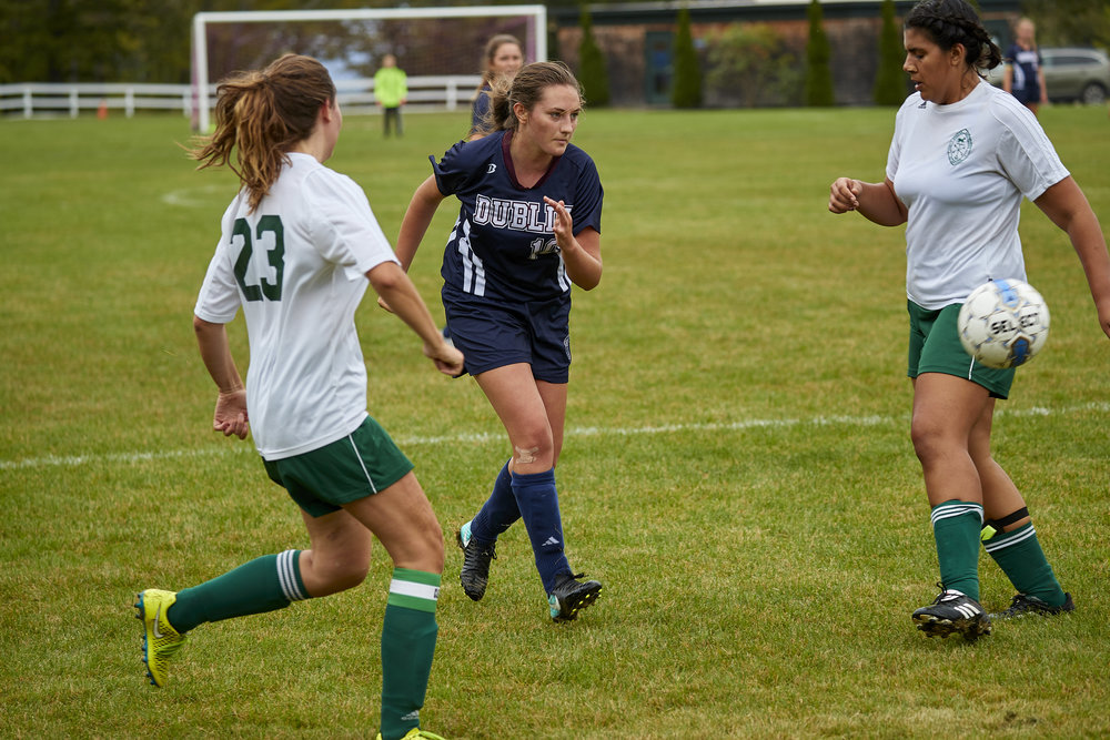 Girls Varsity Soccer vs. High Mowing School - September 20, 2017   - 60228.jpg