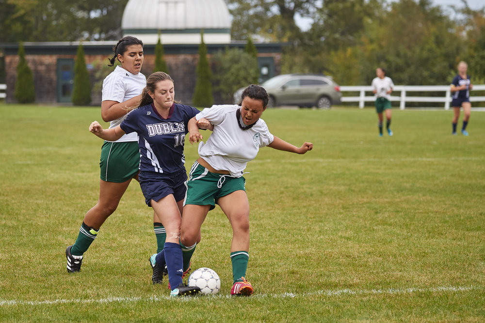 Girls Varsity Soccer vs. High Mowing School - September 20, 2017   - 60197.jpg