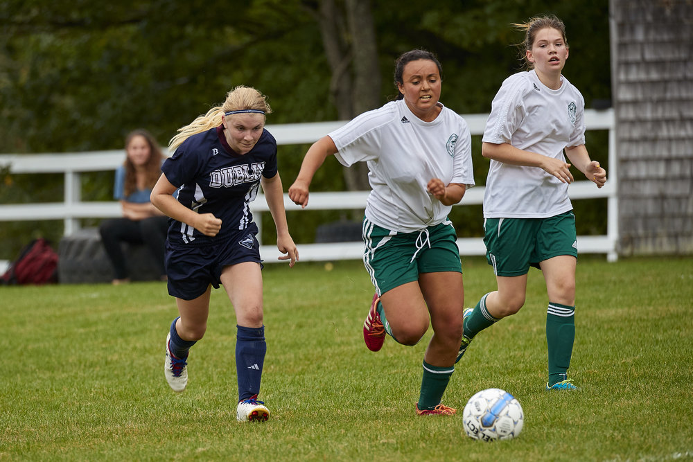 Girls Varsity Soccer vs. High Mowing School - September 20, 2017   - 60255.jpg