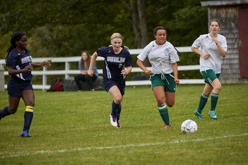 Girls Varsity Soccer vs. High Mowing School - September 20, 2017   - 60258.jpg
