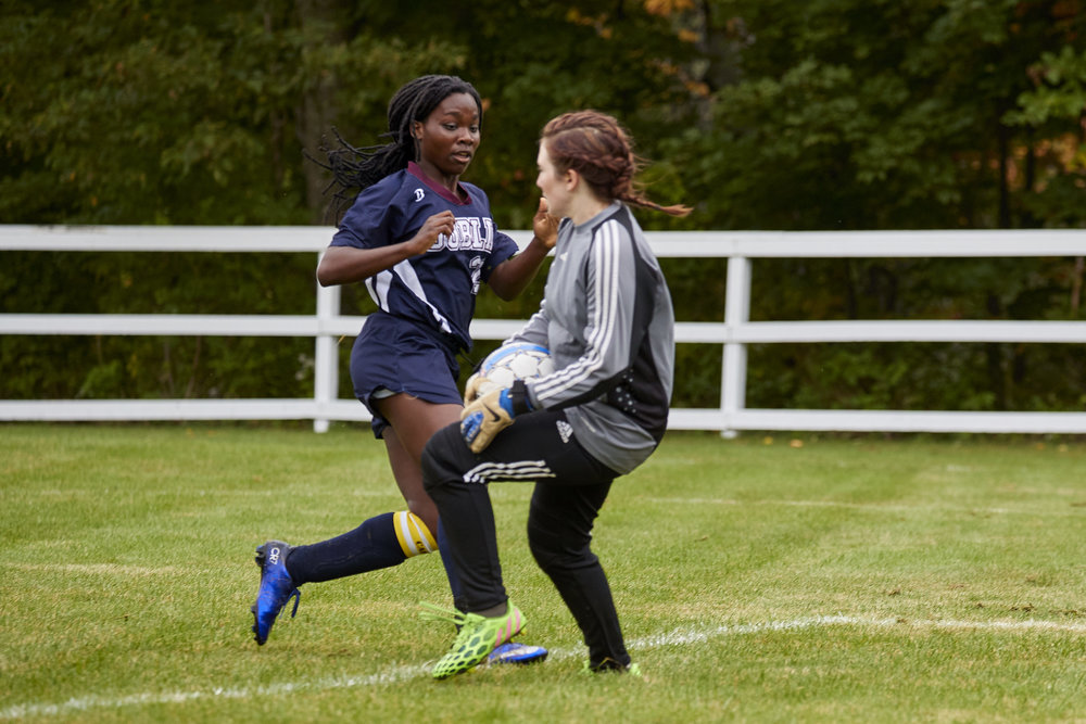 Girls Varsity Soccer vs. High Mowing School - September 20, 2017   - 60266.jpg