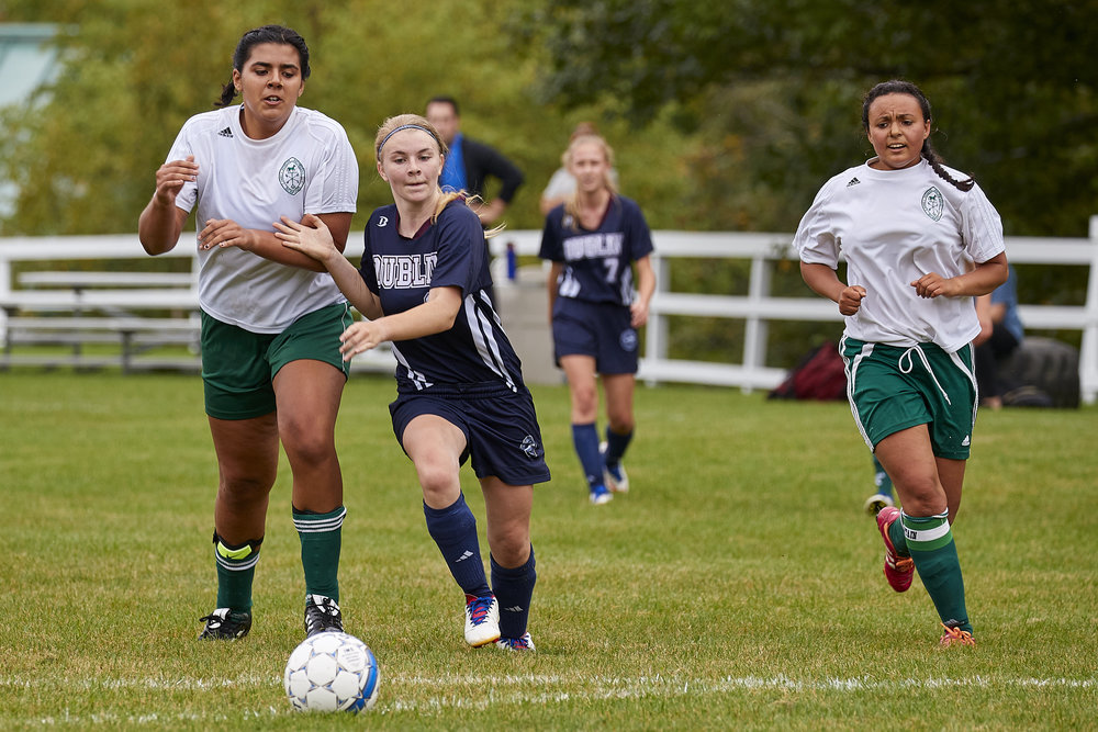 Girls Varsity Soccer vs. High Mowing School - September 20, 2017   - 60271.jpg