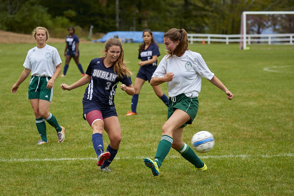 Girls Varsity Soccer vs. High Mowing School - September 20, 2017   - 60334.jpg