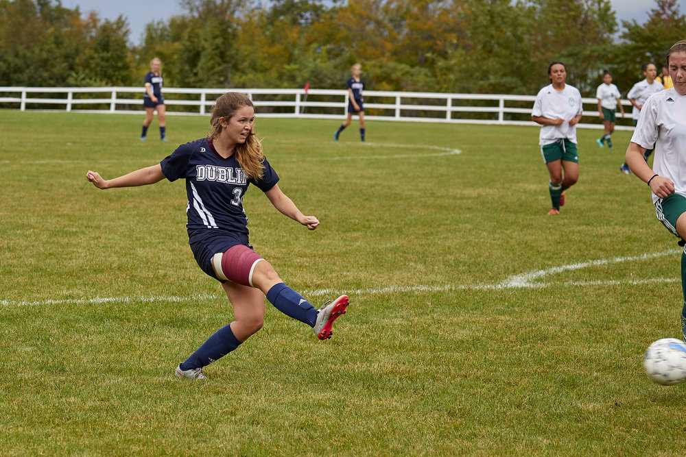 Girls Varsity Soccer vs. High Mowing School - September 20, 2017   - 60356.jpg