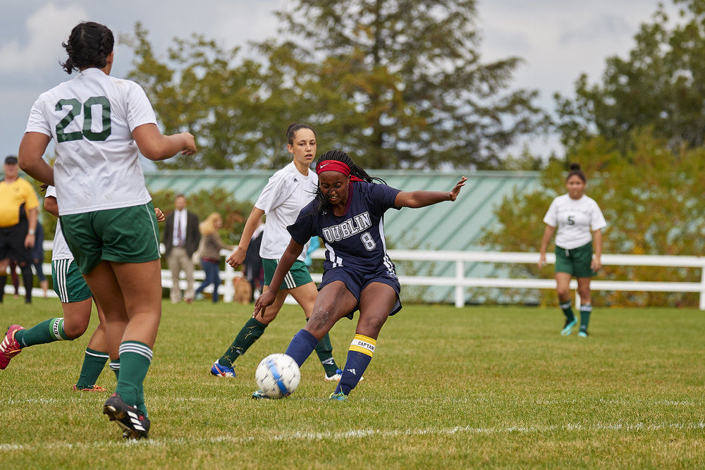Girls Varsity Soccer vs. High Mowing School - September 20, 2017   - 60389.jpg