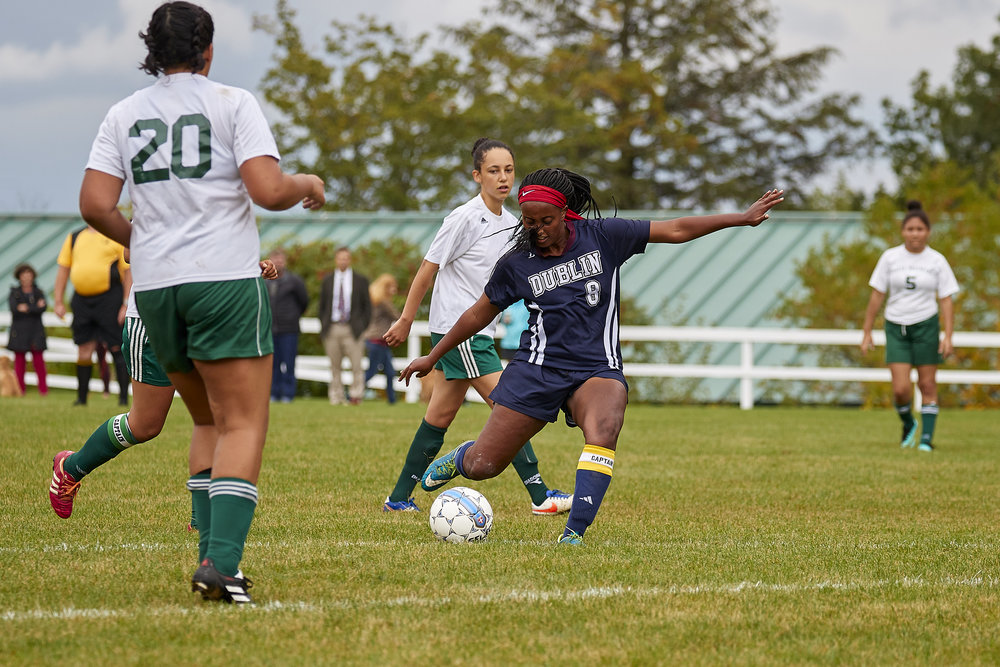 Girls Varsity Soccer vs. High Mowing School - September 20, 2017   - 60388.jpg