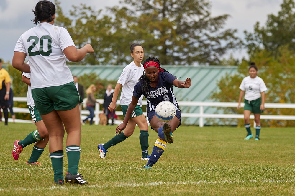 Girls Varsity Soccer vs. High Mowing School - September 20, 2017   - 60390.jpg