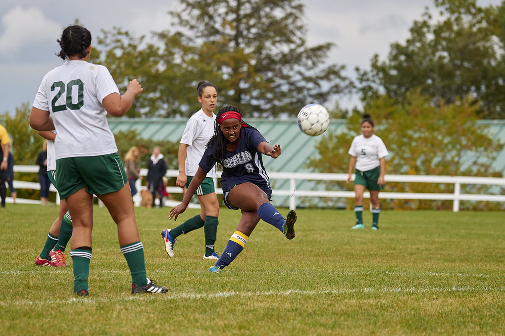 Girls Varsity Soccer vs. High Mowing School - September 20, 2017   - 60391.jpg