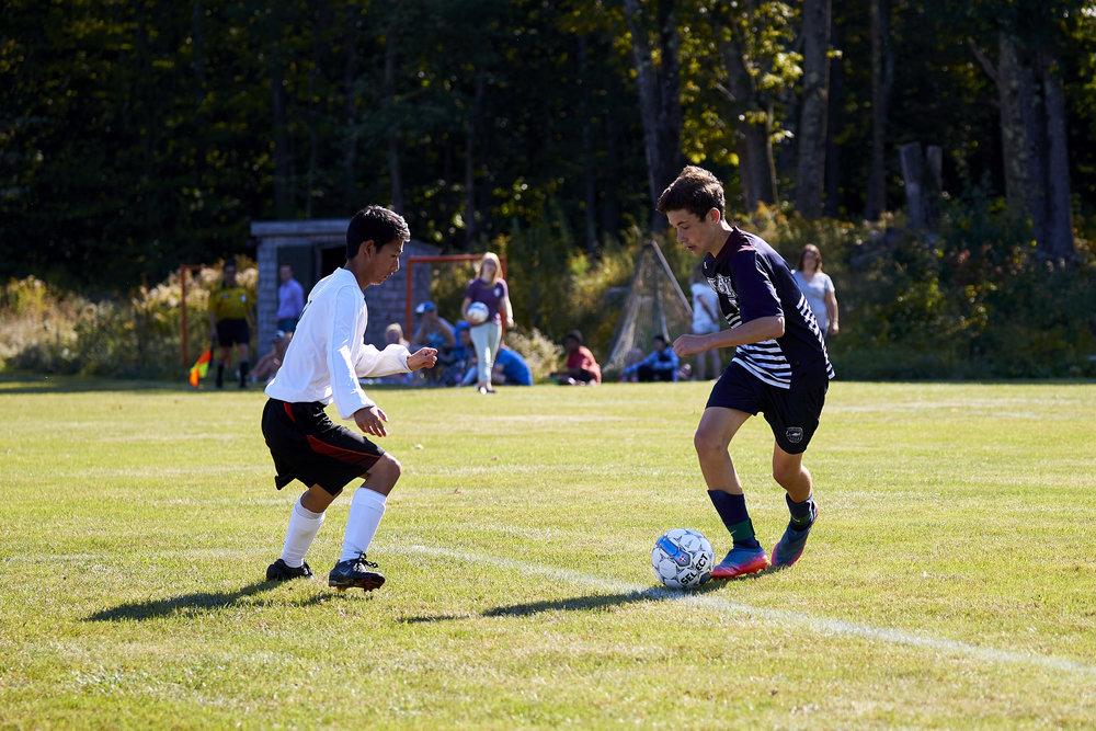 Boys Varsity Soccer vs. Kimball Union Academy - September 23, 2017    - 61221.jpg