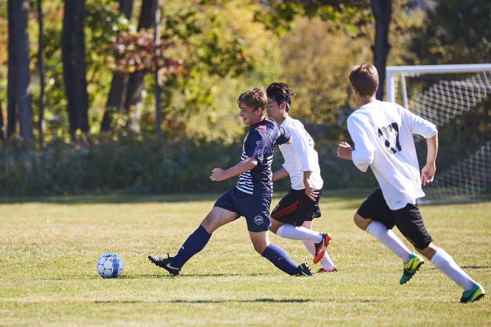 Boys Varsity Soccer vs. Kimball Union Academy - September 23, 2017    - 61248.jpg
