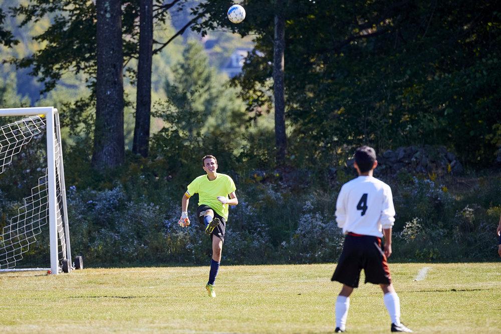 Boys Varsity Soccer vs. Kimball Union Academy - September 23, 2017    - 61292.jpg