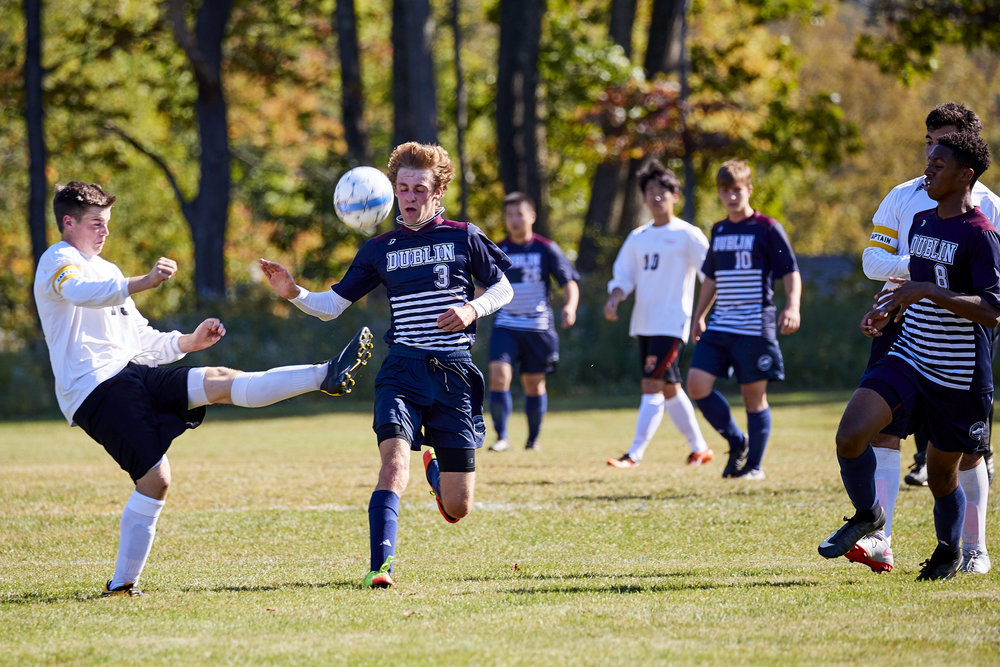 Boys Varsity Soccer vs. Kimball Union Academy - September 23, 2017    - 61299.jpg