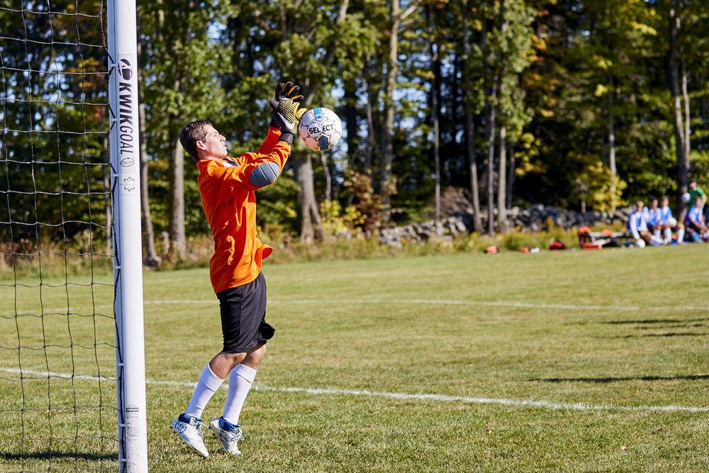 Boys Varsity Soccer vs. Kimball Union Academy - September 23, 2017    - 61325.jpg