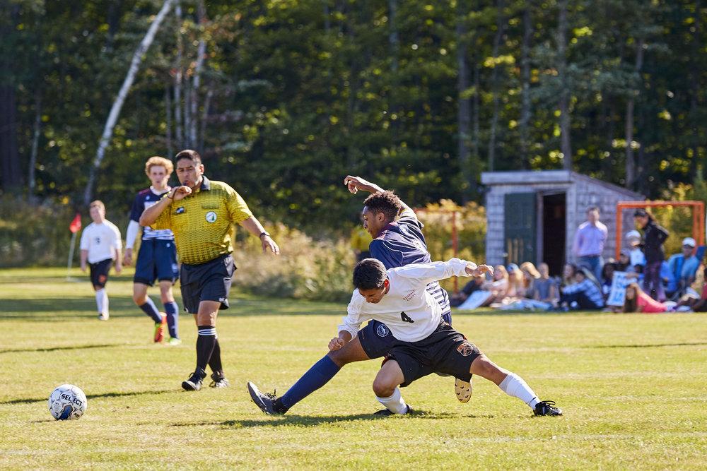 Boys Varsity Soccer vs. Kimball Union Academy - September 23, 2017    - 61397.jpg