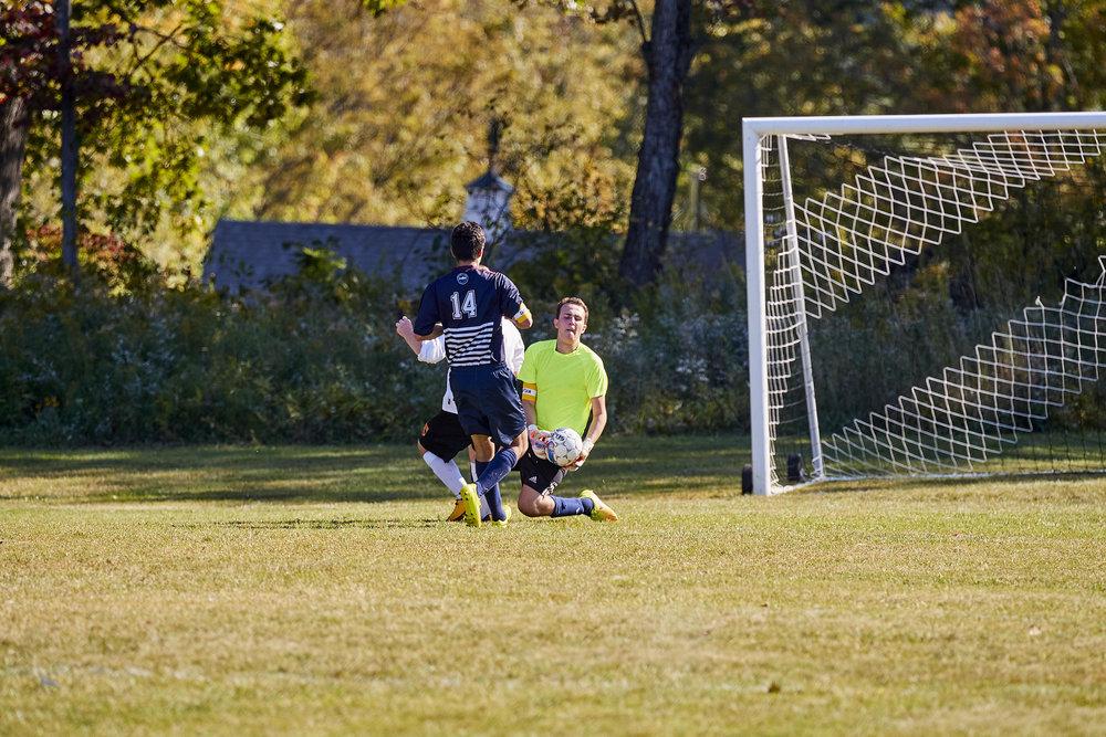 Boys Varsity Soccer vs. Kimball Union Academy - September 23, 2017    - 61426.jpg