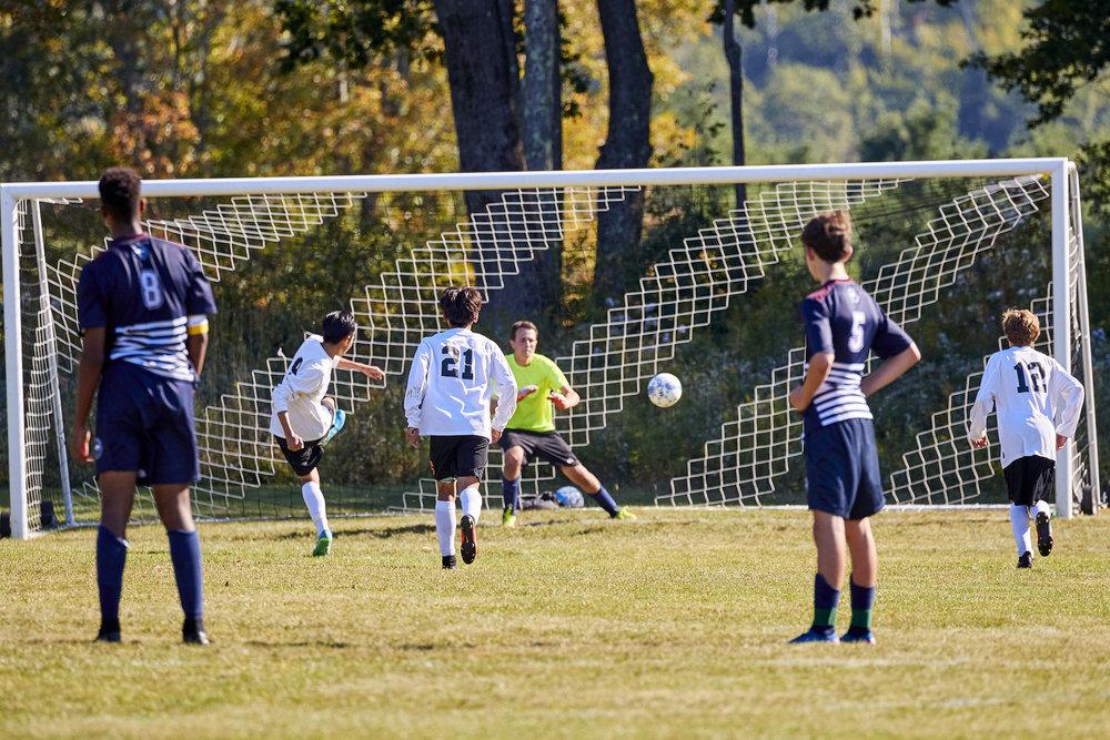 Boys Varsity Soccer vs. Kimball Union Academy - September 23, 2017    - 61559.jpg
