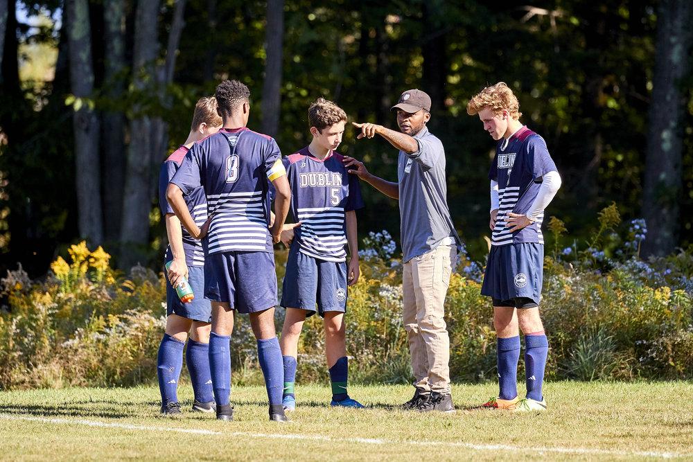 Boys Varsity Soccer vs. Kimball Union Academy - September 23, 2017    - 61578.jpg