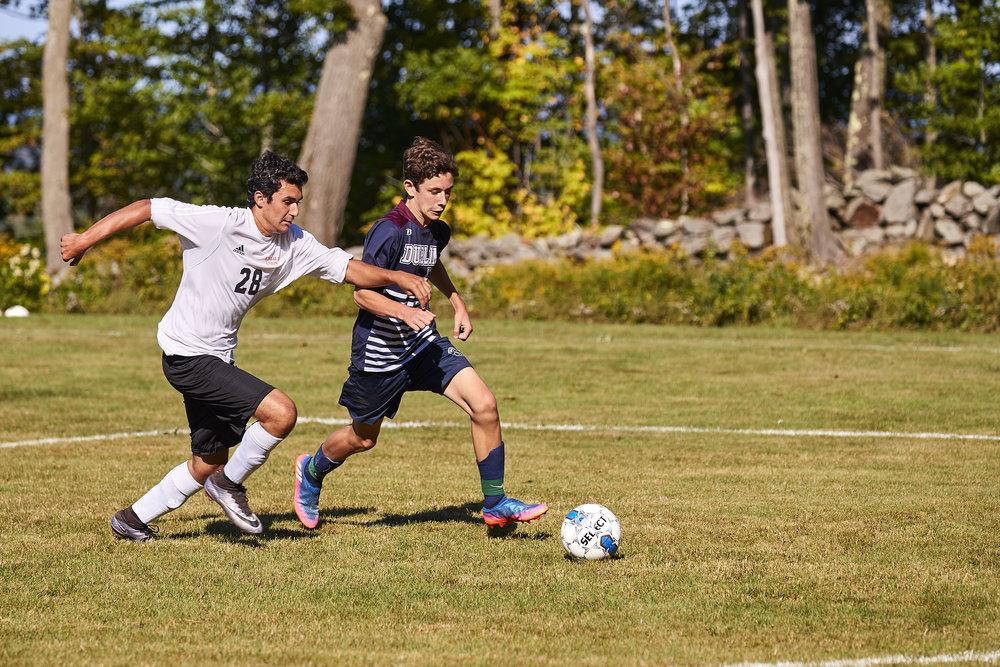 Boys Varsity Soccer vs. Kimball Union Academy - September 23, 2017    - 61712.jpg
