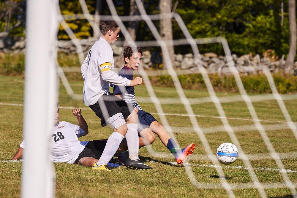 Boys Varsity Soccer vs. Kimball Union Academy - September 23, 2017    - 61727.jpg