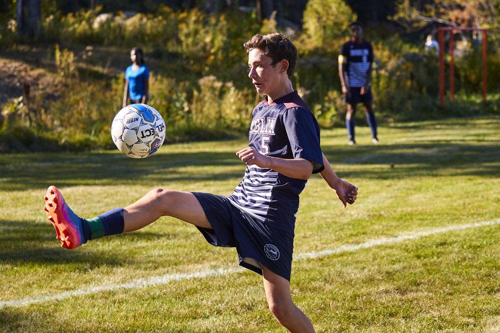 Boys Varsity Soccer vs. Kimball Union Academy - September 23, 2017    - 61868.jpg