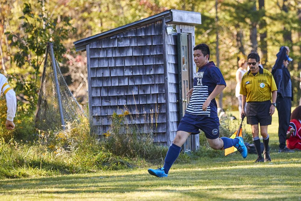 Boys Varsity Soccer vs. Kimball Union Academy - September 23, 2017    - 61997.jpg