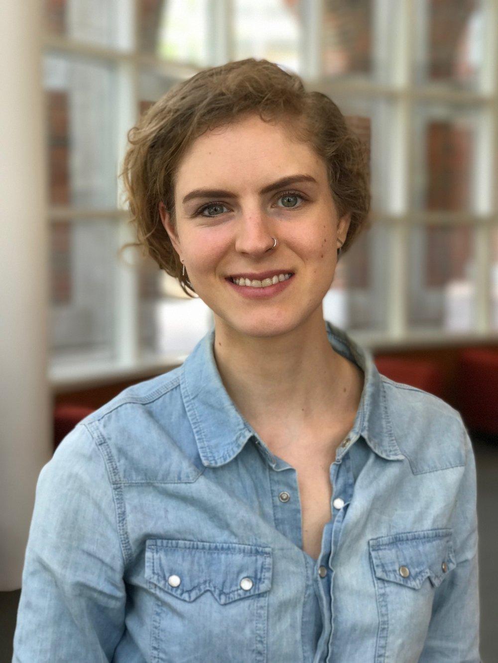 Emily Ruggeberg