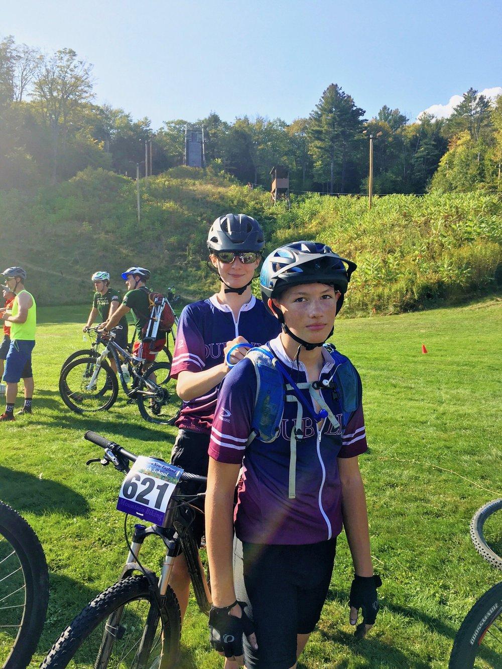 Mountain Biking at Vermont Academy - September 27, 2017  - 7922.JPG