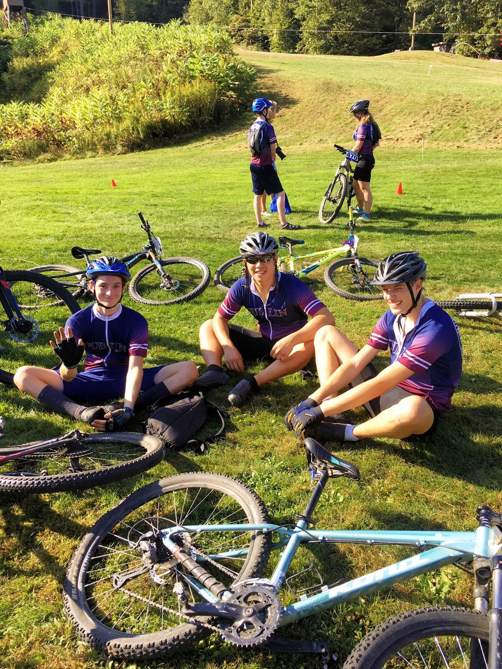 Mountain Biking at Vermont Academy - September 27, 2017  - 7919.JPG