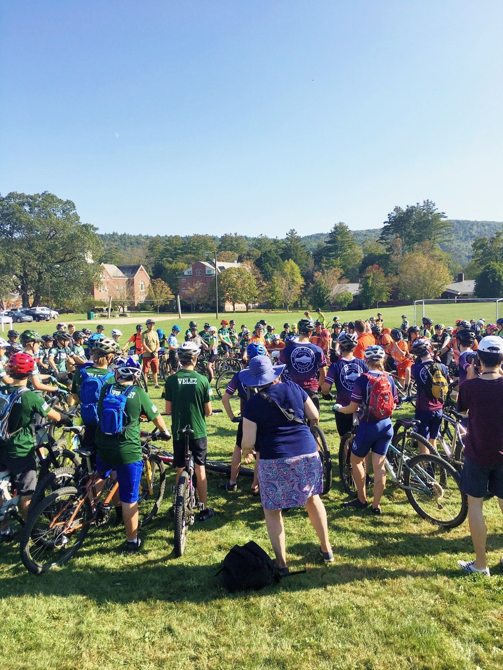 Mountain Biking at Vermont Academy - September 27, 2017  - 7923.JPG