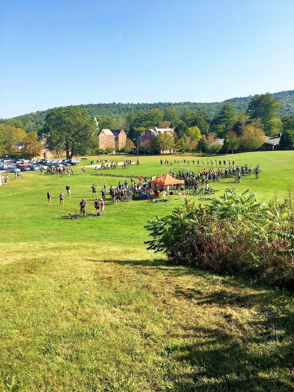 Mountain Biking at Vermont Academy - September 27, 2017  - 7926.JPG