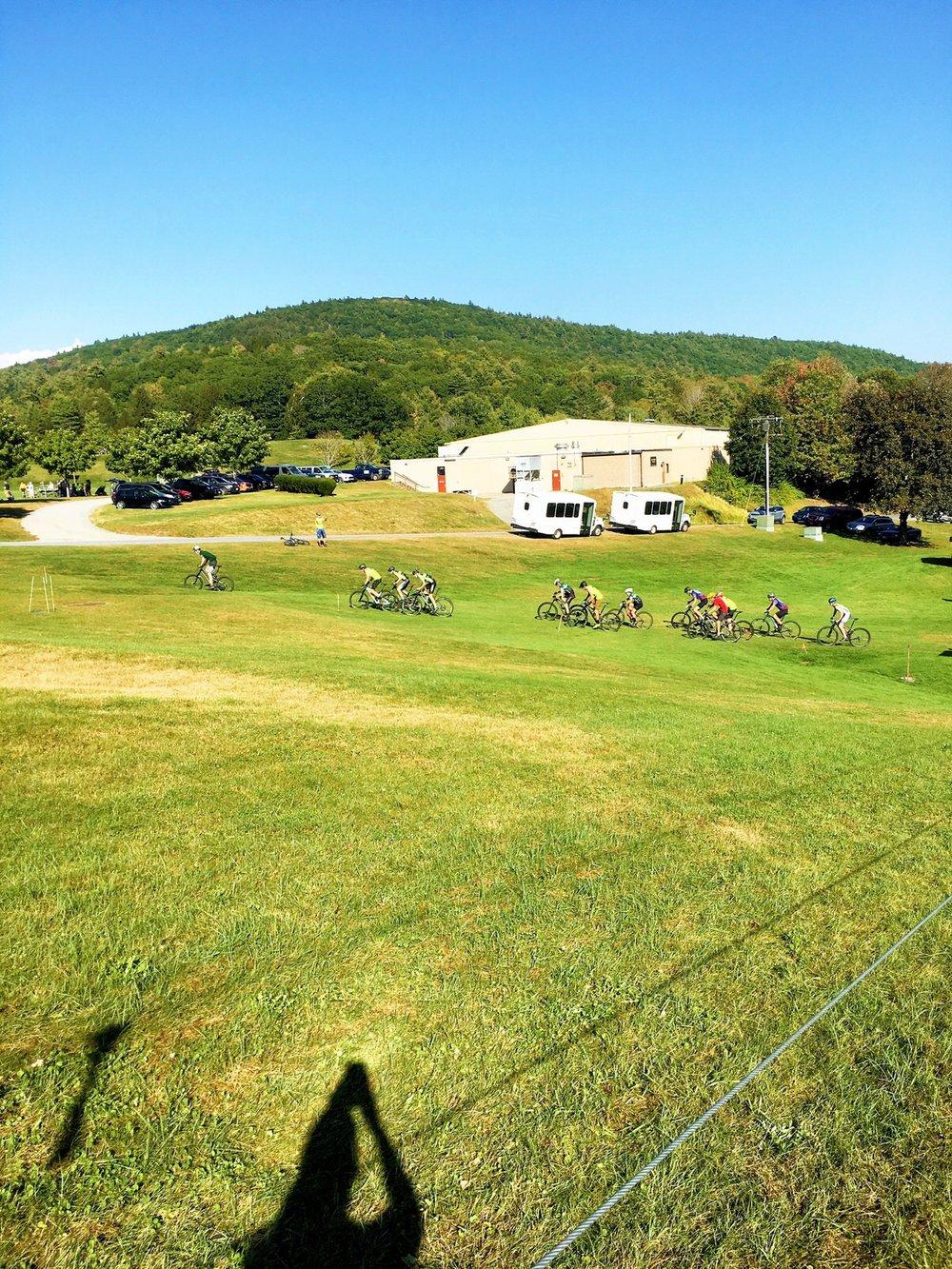 Mountain Biking at Vermont Academy - September 27, 2017  - 7927.JPG