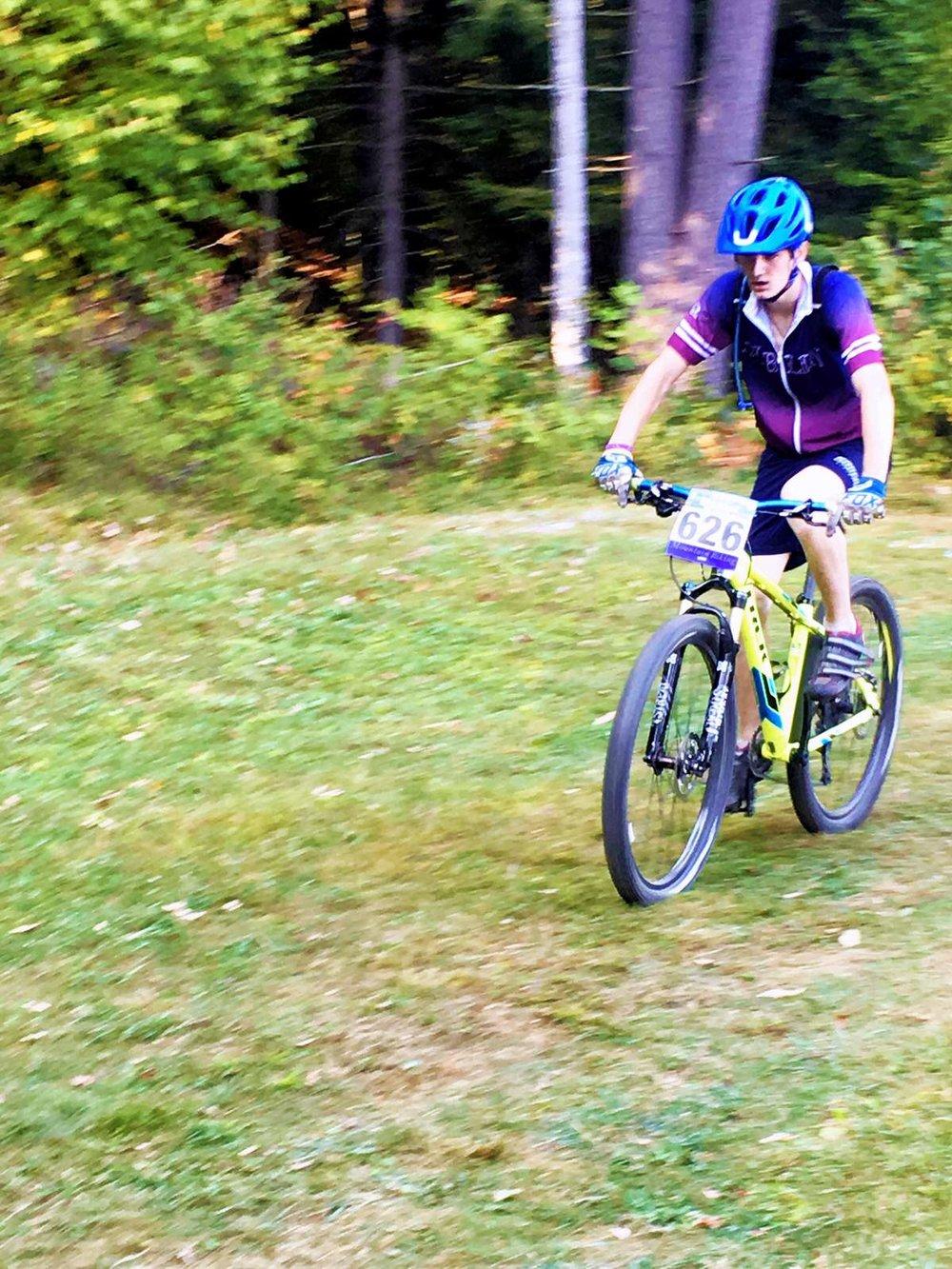 Mountain Biking at Vermont Academy - September 27, 2017  - 7934.JPG
