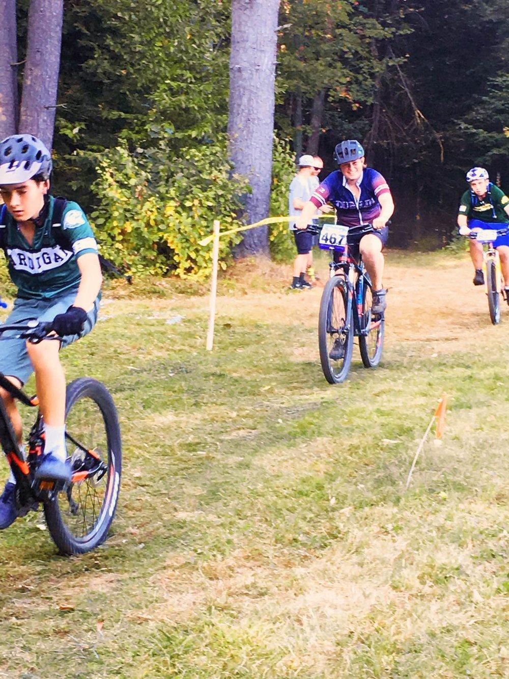 Mountain Biking at Vermont Academy - September 27, 2017  - 7939.JPG