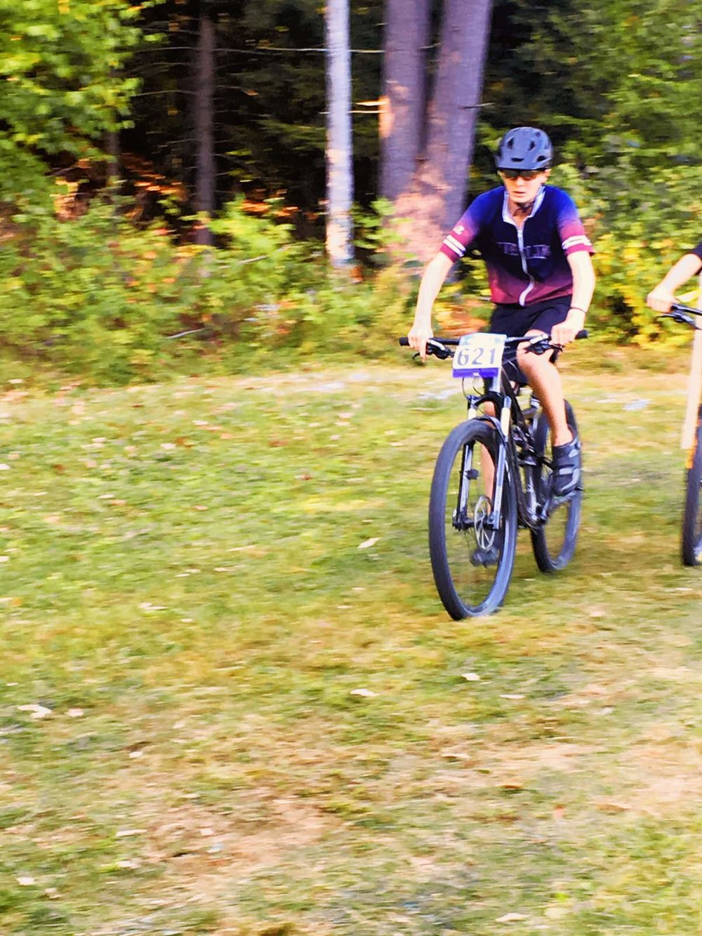 Mountain Biking at Vermont Academy - September 27, 2017  - 7942.JPG