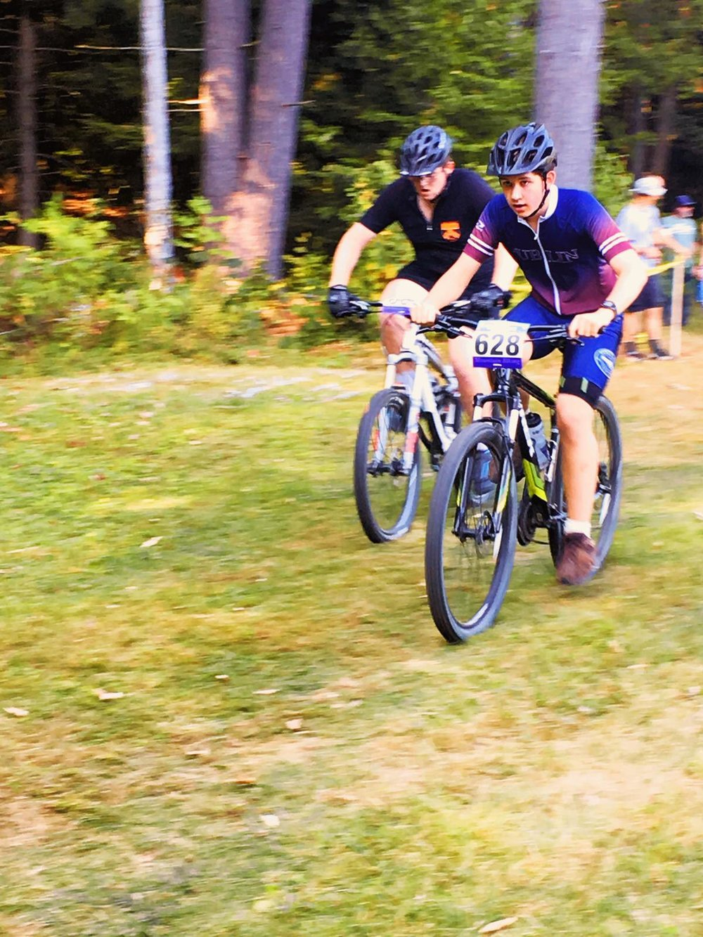Mountain Biking at Vermont Academy - September 27, 2017  - 7945.JPG