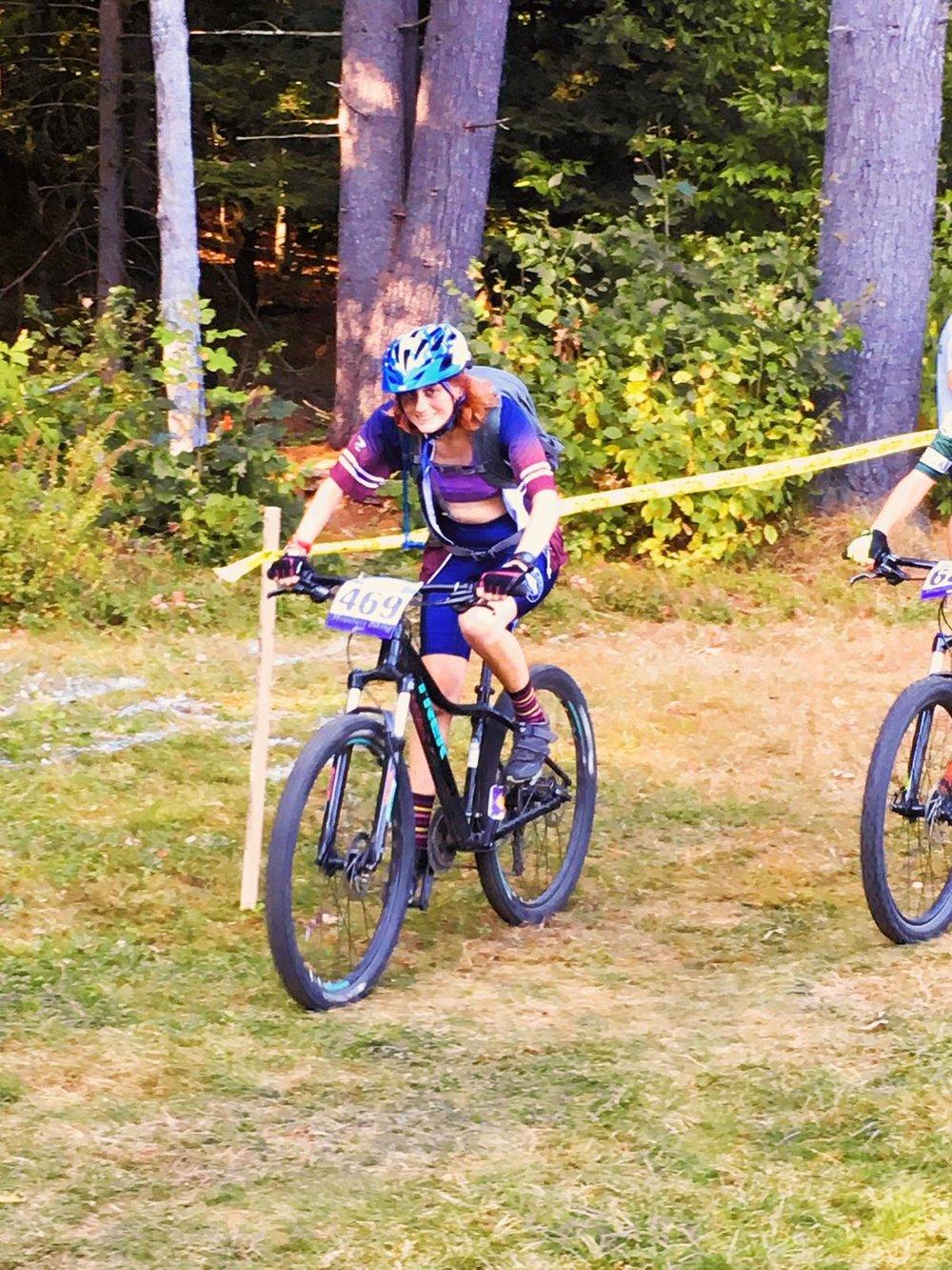 Mountain Biking at Vermont Academy - September 27, 2017  - 7948.JPG