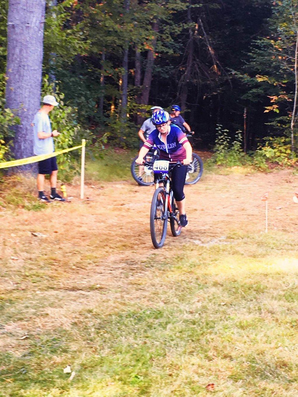 Mountain Biking at Vermont Academy - September 27, 2017  - 7950.JPG