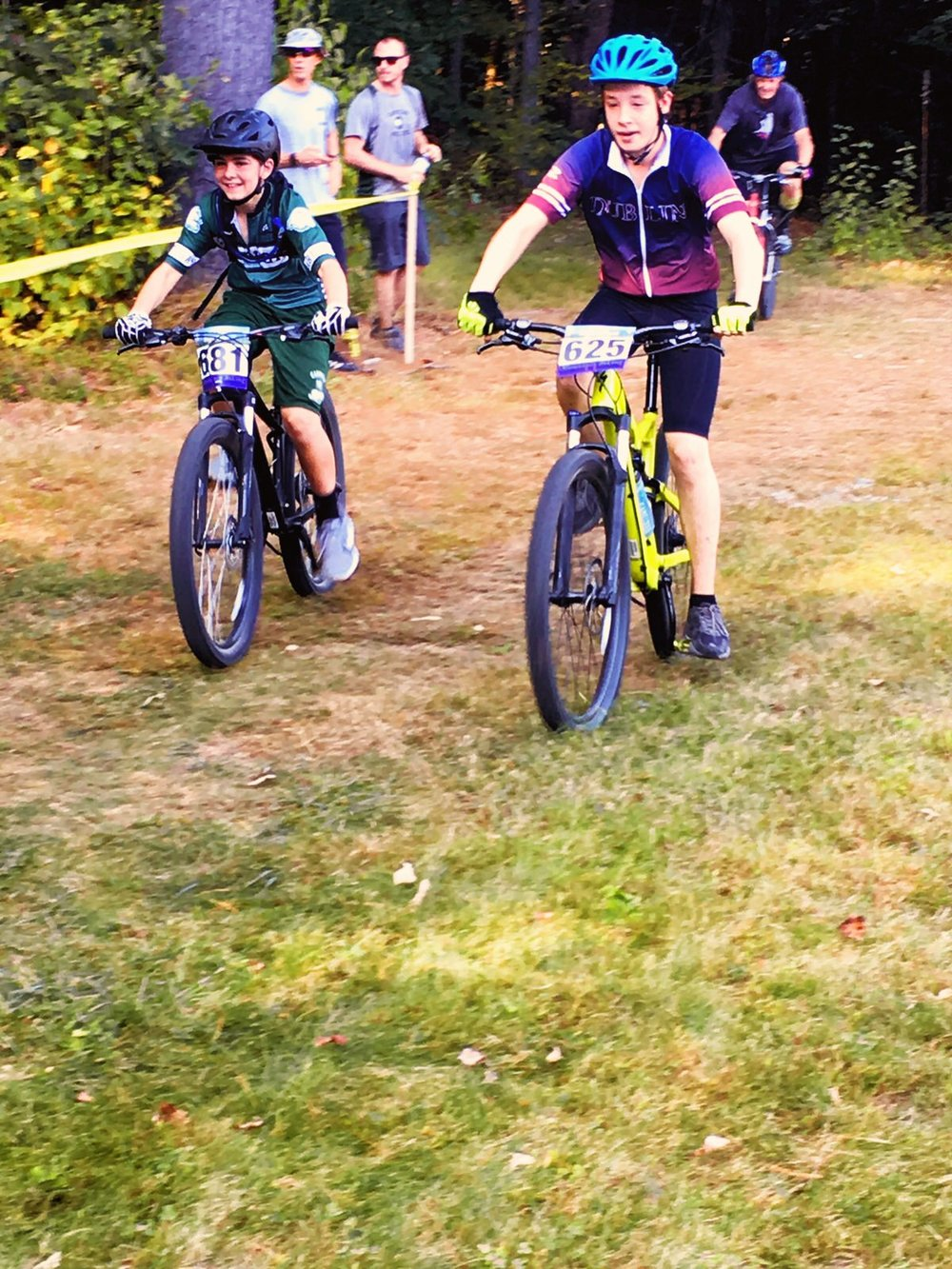 Mountain Biking at Vermont Academy - September 27, 2017  - 7955.JPG