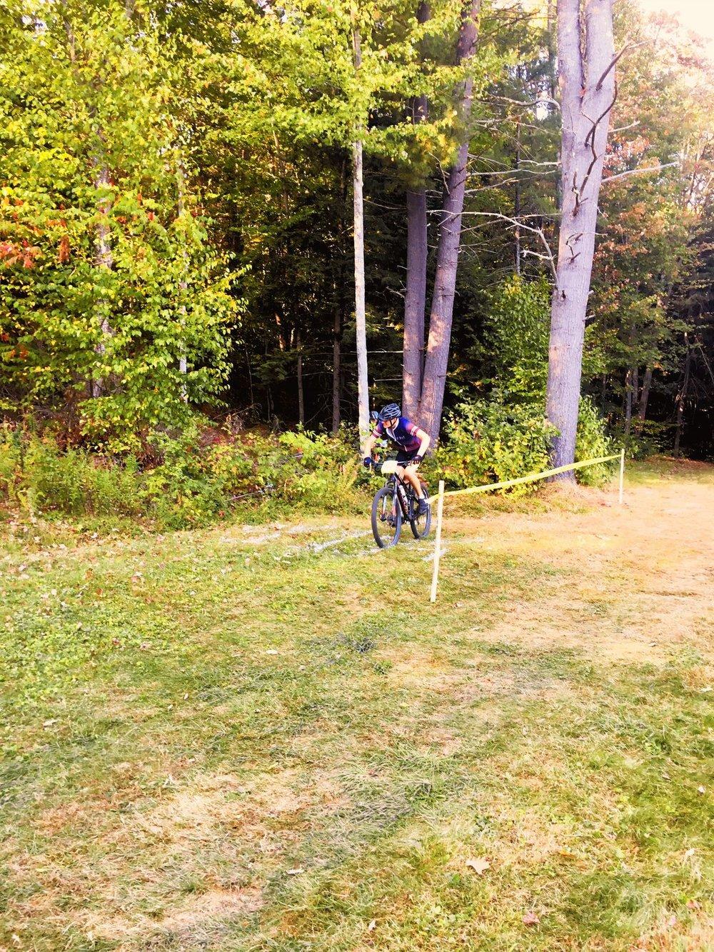 Mountain Biking at Vermont Academy - September 27, 2017  - 7956.JPG