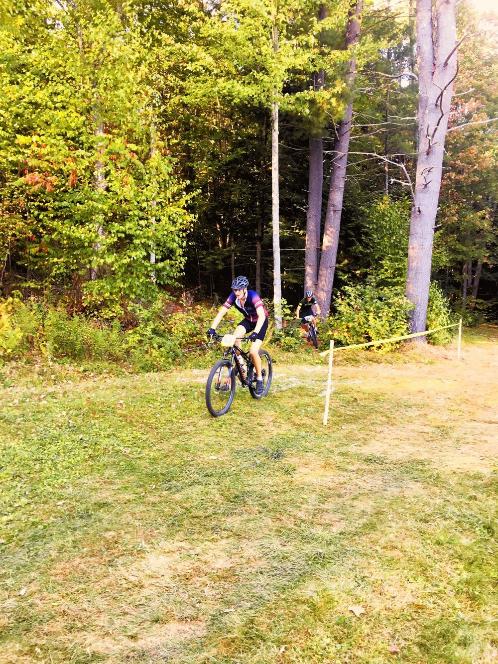 Mountain Biking at Vermont Academy - September 27, 2017  - 7957.JPG