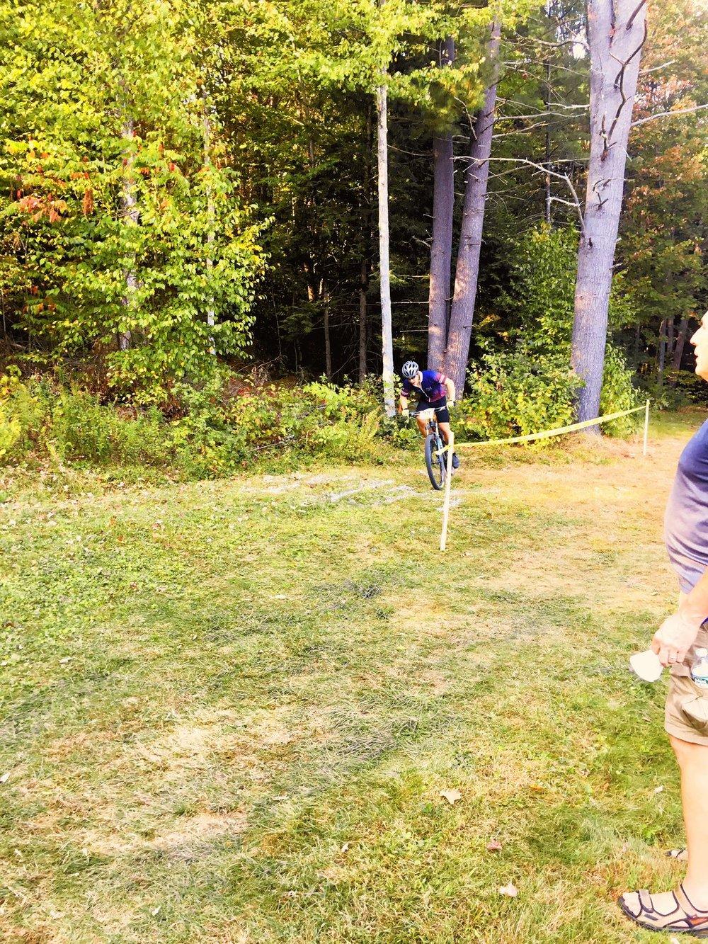 Mountain Biking at Vermont Academy - September 27, 2017  - 7958.JPG