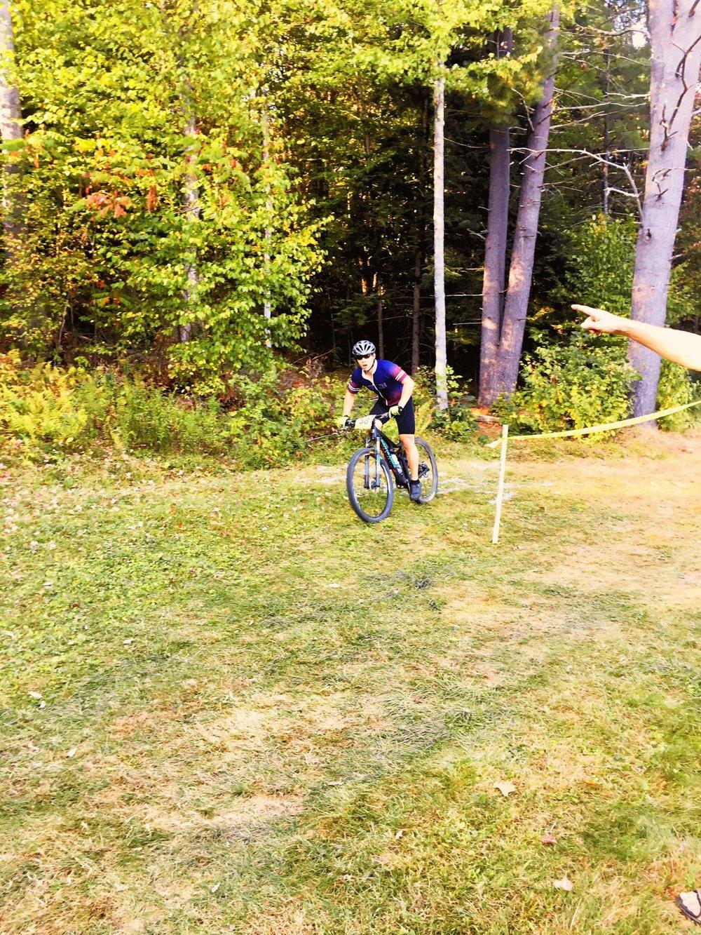 Mountain Biking at Vermont Academy - September 27, 2017  - 7959.JPG